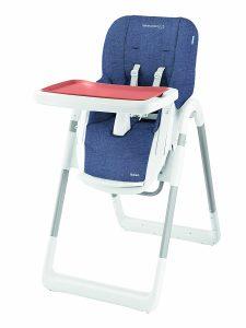 que penser de la chaise volutive b b confort. Black Bedroom Furniture Sets. Home Design Ideas