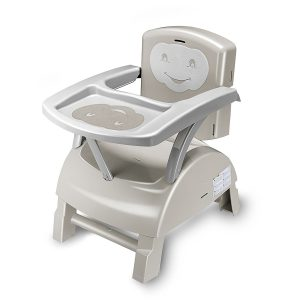 Offrez la meilleure chaise haute volutive b b - Chaise haute evolutive transat ...